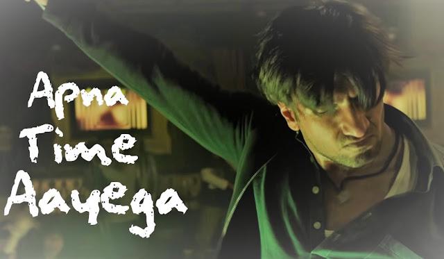 Apna Time Aayega | Gully Boy | Ranveer Singh | Prog Lyrics