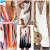 Vestidos de Verão Feminino: Dicas de onde comprar