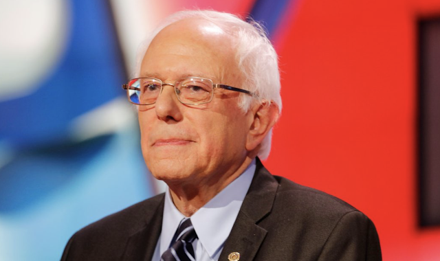 Bernie Defends 'democratic Socialism' And Disputes It's Like Venezuela