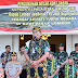 "Kasum TNI Terima Gelar Adat Sasak ""Adipati Yudha Negara"