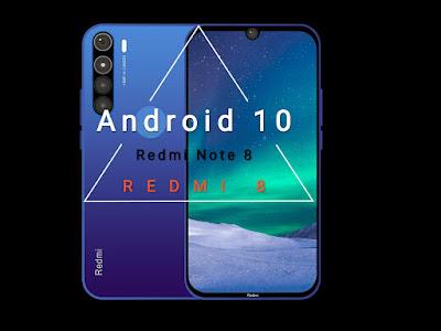 Redmi Note 8 Android 10 Update,Redmi Android 10 Update, redmi phones latest updates, redmi smartphones updates,  Redmi 8 Android 10 Update, Redmi 8a Android 10 Update, when redmi note 8 will get android 10 update, android 10 update for redmi phones, miui 12 for redmi phones