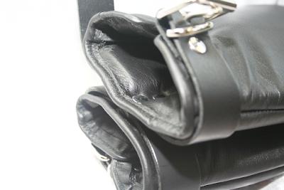 SlingKing Handschuhfesseln - Fesselhandschuh