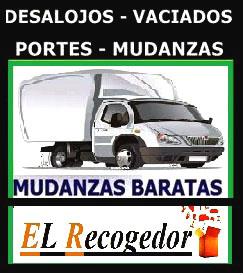 Recogida de muebles y vaciados salamanca vaciados de for Centro reto salamanca recogida muebles