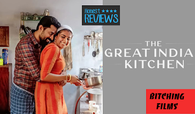 The Great Indian Kitchen: Mirroring the reality of our society with subtlety