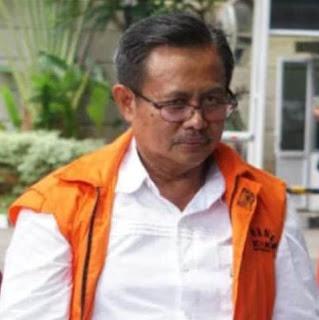 Bupati Indramayu Non Aktif Di Ganjar 6 Tahun Penjara Oleh JPU KPK
