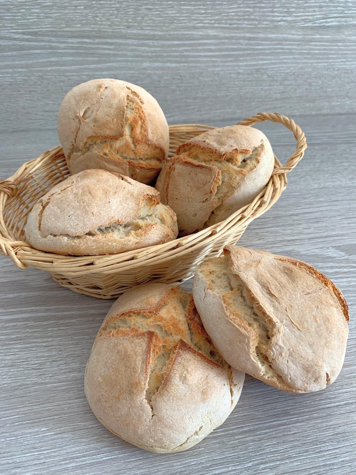 recette de pain facile, food, les petites bulles de ma vie