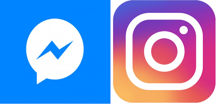 Facebook Merges Instagram And Messenger - Report