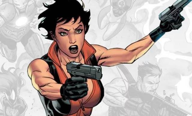 Mengenal Superhero Muslim di Komik Marvel dan DC