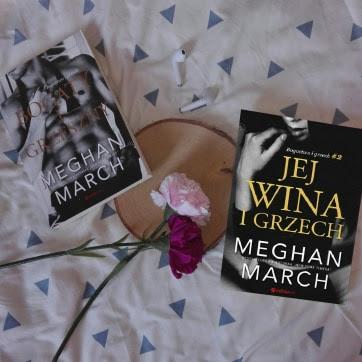 Bogaty i grzeszny - Megan Mach, Jej wina i grzech - Megan March