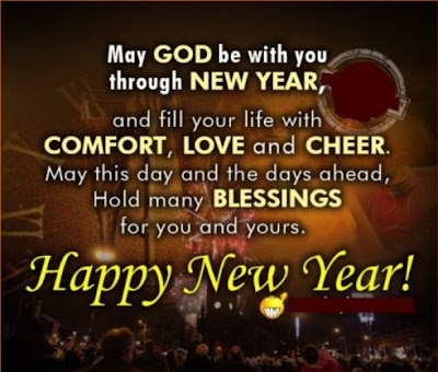 Happy new year images messages