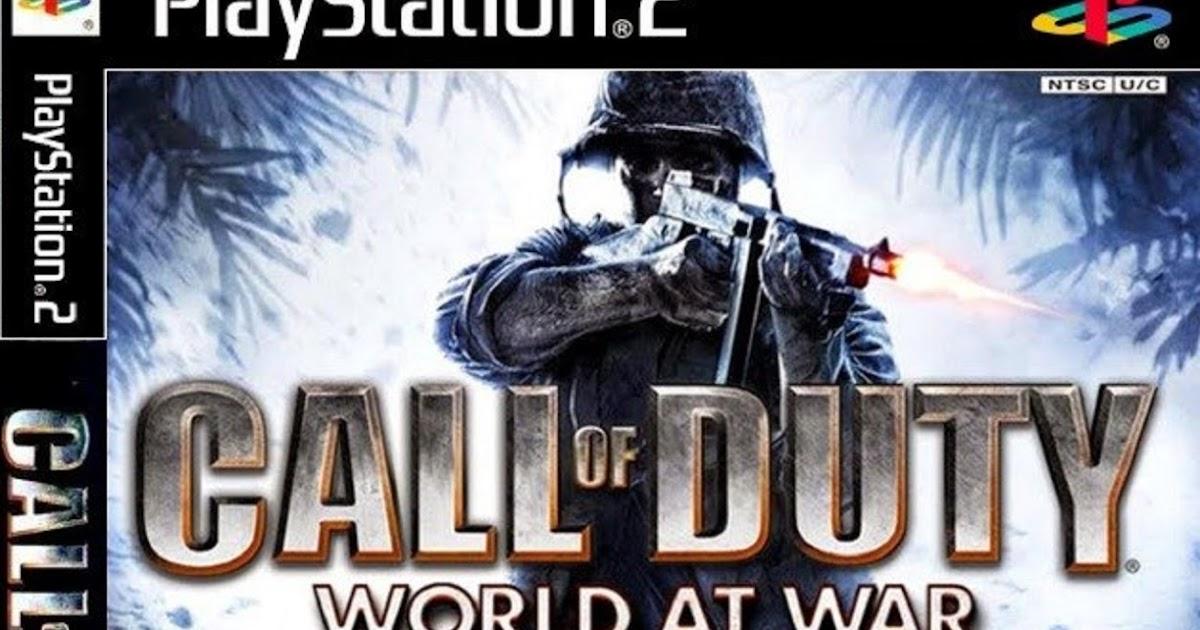 descargar call of duty 5 ps2 ntsc