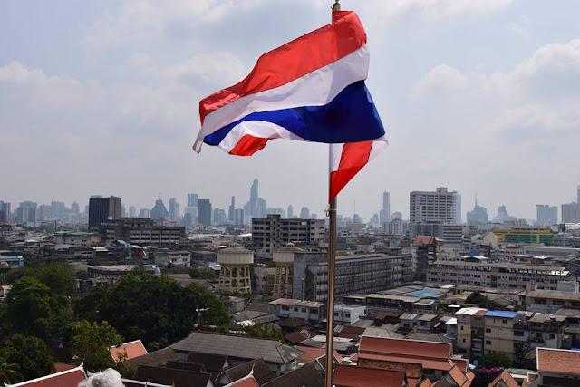 bangkok in 3 days
