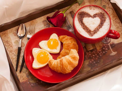 готовим завтрак быстро