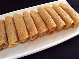 Patishapta Pitha Recipe