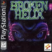 Broken Helix - PS1 - ISOs Download