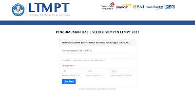 WOWWWW!!!!!! SERTIFIKAT UTBK SBMPTN 2021 sudah bisa di Download