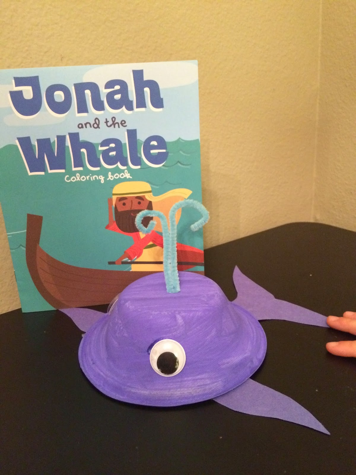 Carol Brooke Children S Book Author Amp Illustrator Mother Goose Time Jonah And The Whale