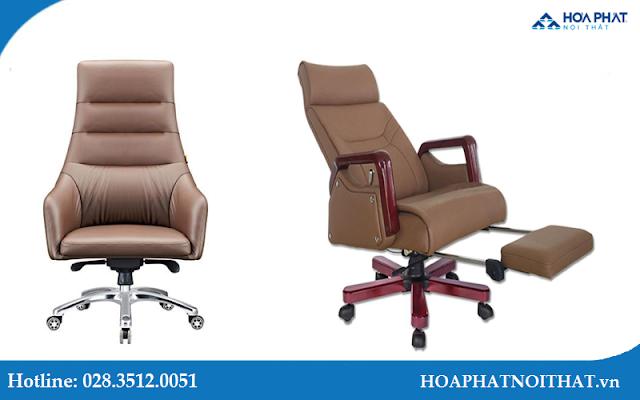 Những mẫu ghế giám đốc được yêu thích hiện nay