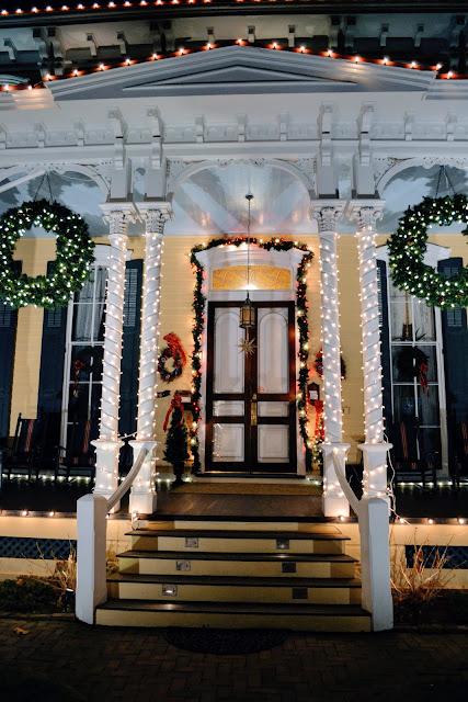 Різдво у Кейп-Мей, Нью-Джерсі (Christmas in Cape May, NJ)
