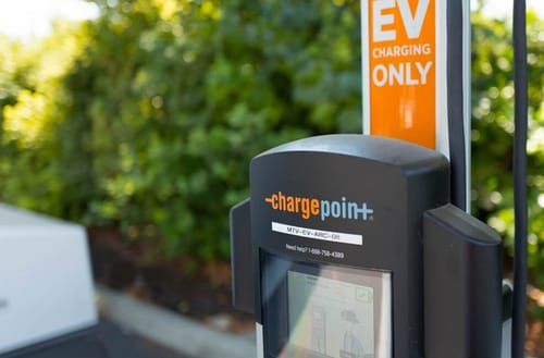 General Motors launches the Ultium Charge 360 charging solution