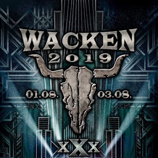 Le logo du W:O:A 2019