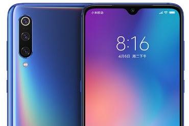 Spesifikasi singkat MI 9, Ponsel Flagship Terbaru dari Xiaomi