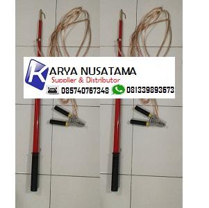 Jual Stick Discharge Stick Road Listrik 20-30KV di Jakarta Selatan