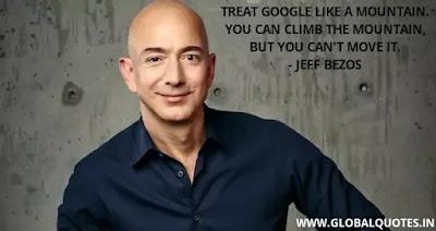 Jeff Quotes