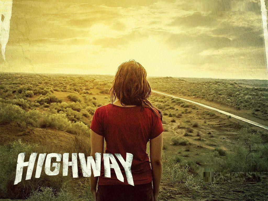 Movie Sansar: HIGHWAY MOVIE REVIEW