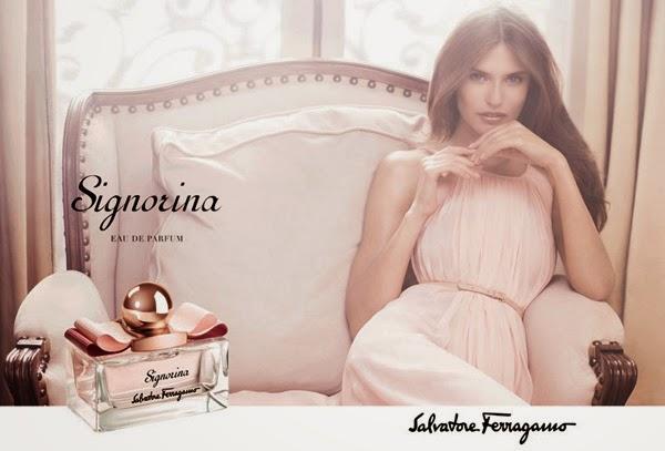 Signorina Eau de Parfume by Salvatore Ferragamo