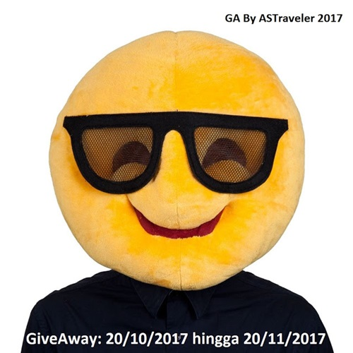 Mrs. A join giveaway