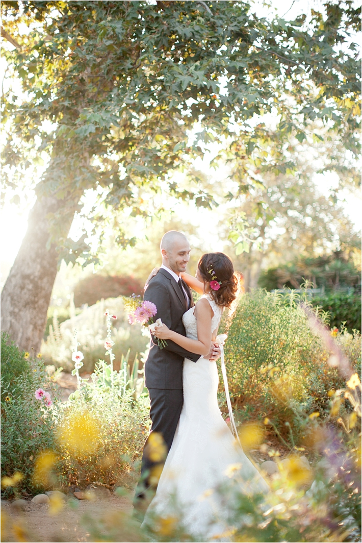 Romantic Day-After Bridal Session by Eyelet Images
