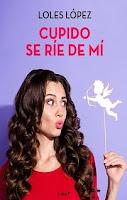 Cupido se ríe de mí, Loles López
