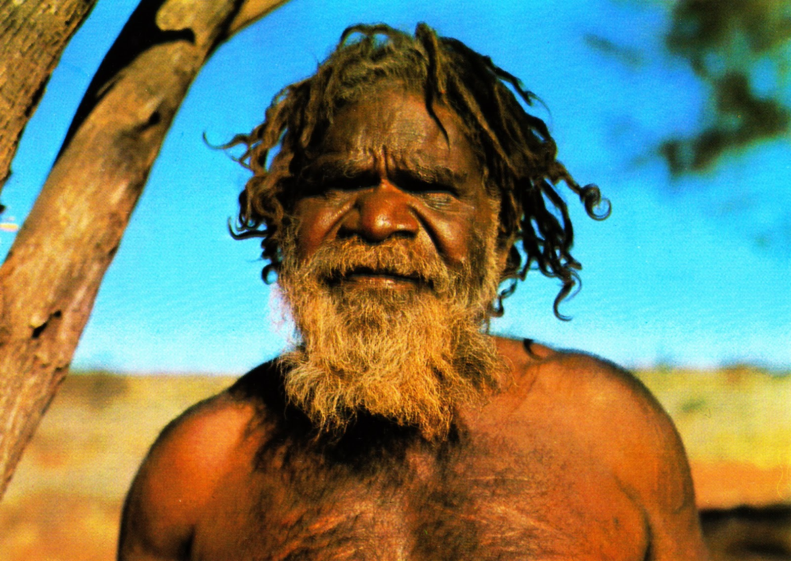 Life Style Australie Les Aborigenes