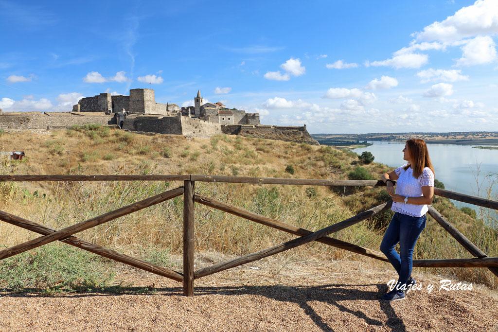 Guadalquivir y Juromenha