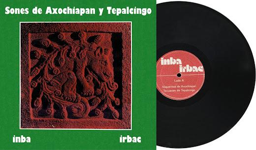 SONES DE AXOCHIAPAN Y TEPALCINGO