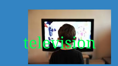 Image for bad effect of television