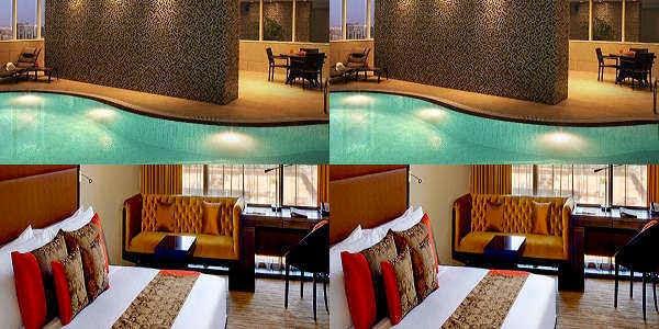 10 Top-class 4 Star Hotels in Abu Dhabi