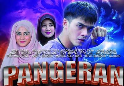 Download Lagu Ost Pangeran 2 SCTV Terbaru
