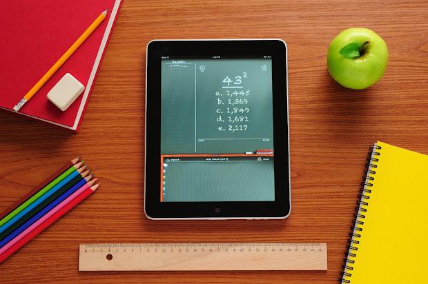 Technology Improving Education