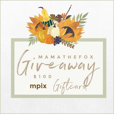 MamatheFox Mpix Giveaway