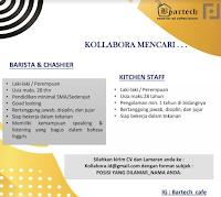 Info Lowongan Kerja di Kollabora Surabaya Januari 2020