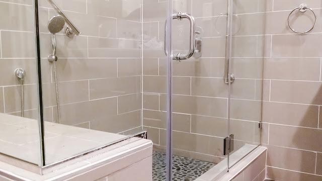 Glass Shower Doors – Advantages