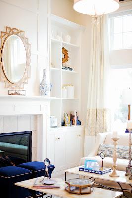 Dekorasi ruang tamu,Interior Furniture pajangan