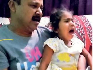 बेटी की अर्थी को कंधा देने के लिए बिलखते माता-पिता को नहीं मिली नवादा जाने की अनुमति तो वीडियो काॅल से ही देखा अंतिम संस्कार