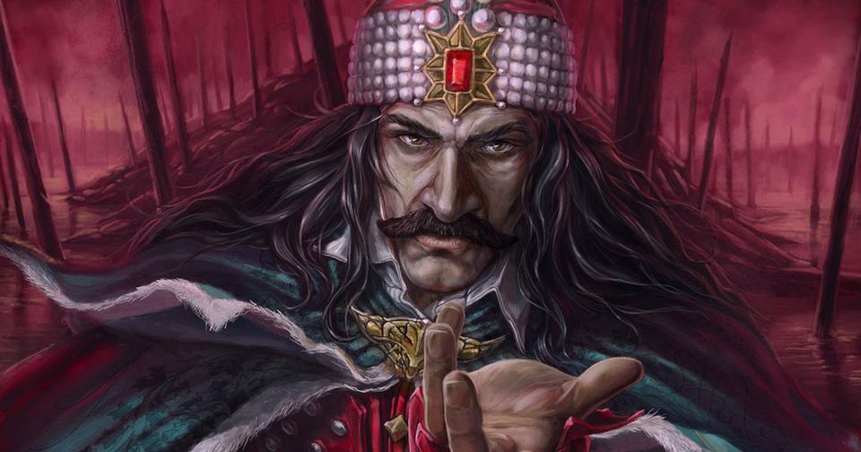Vlad Si Dracula, Sejarah Monster dan Pahlawan Bagi Rakyatnya