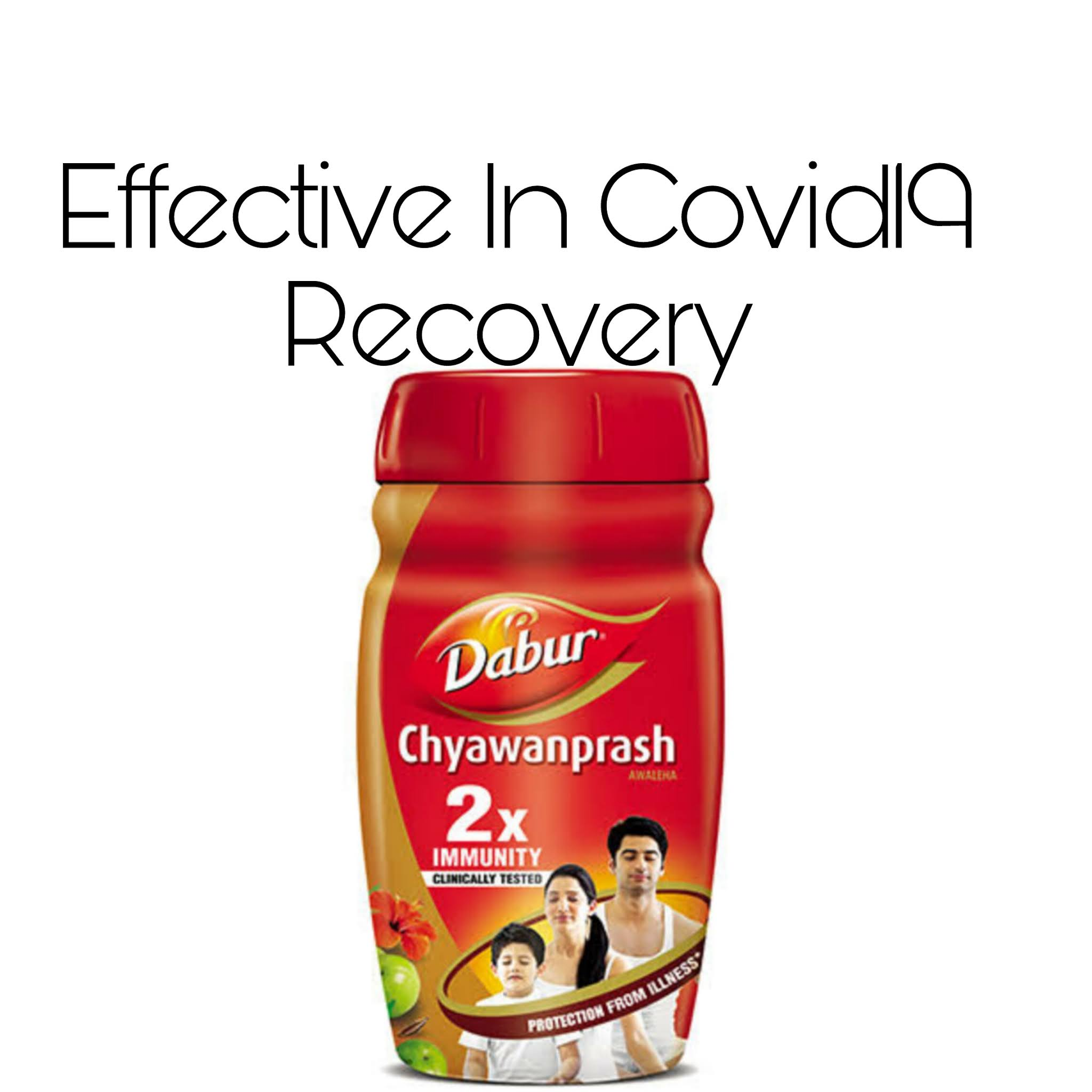 Chyawanprash believed to be effective in post COVID-19 recovery period