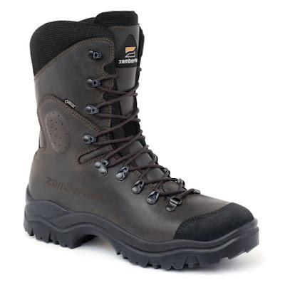 Ловни обувки Zamberlan 163 New Highland