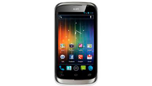firmware - rom stock Airis TM400