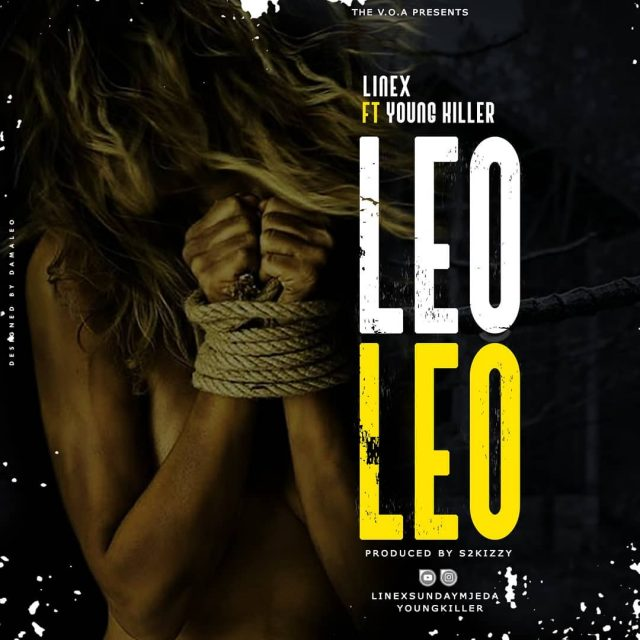Linex sunday ft Young killer - Leo leo